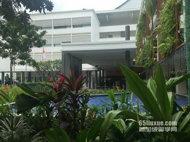 留学新加坡费用明细