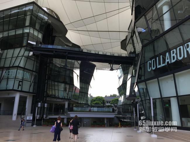 新加坡亚视传媒学费