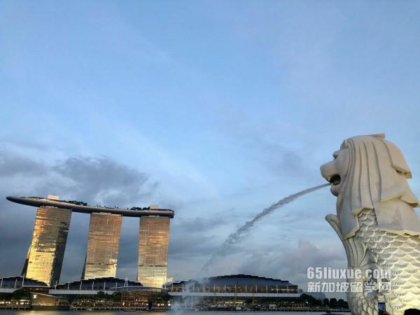 新加坡高中一年多少钱