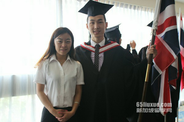 新加坡留学商科专业好吗