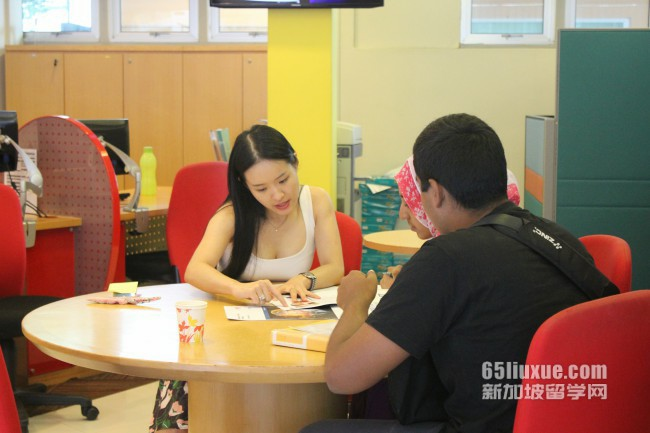 新加坡淡马锡中学如何