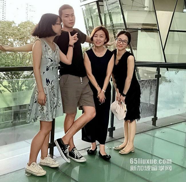 新加坡汉桥国际学院