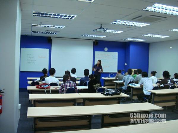 新加坡幼儿园怎么进