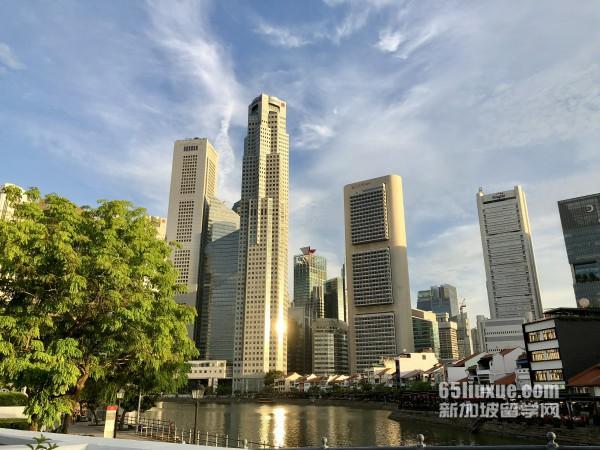 新加坡高中有哪些