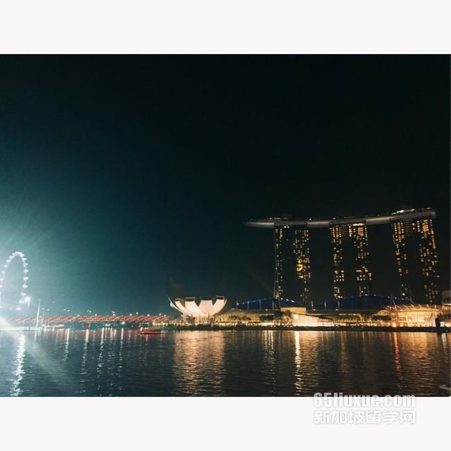 新加坡3年制学校
