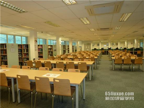 新加坡知名大学