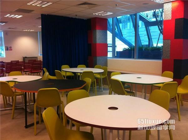 新加坡的教育制度