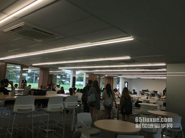 新加坡公立大学本科申请