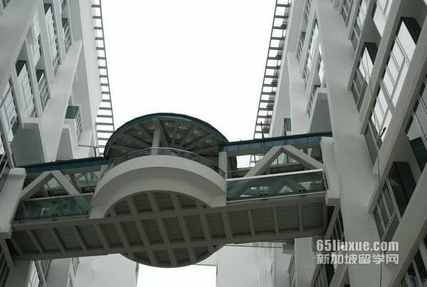 新加坡中学排名