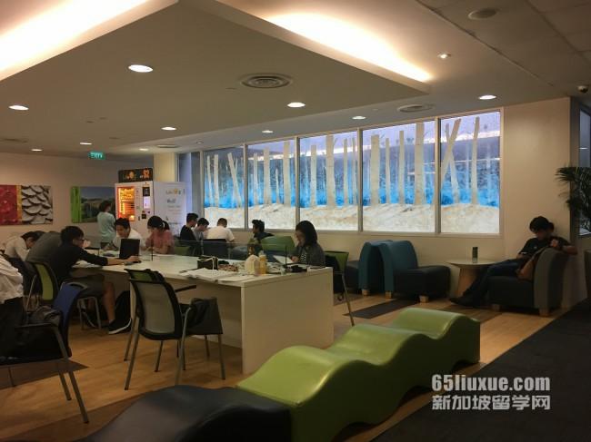 新加坡留学GPA要求