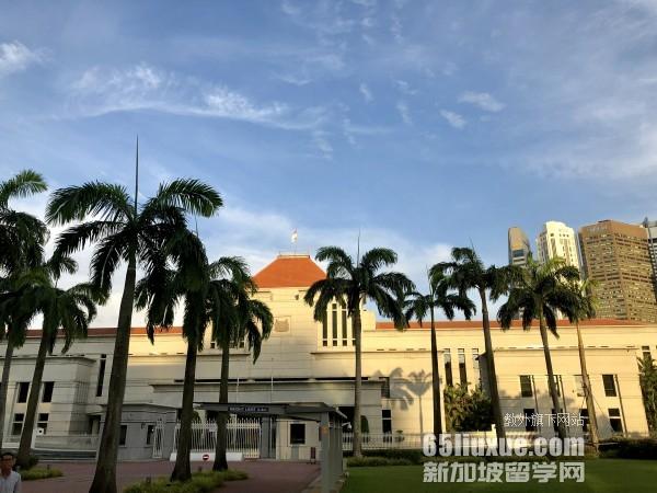 新加坡詹姆斯库克大学信息技术硕士就业
