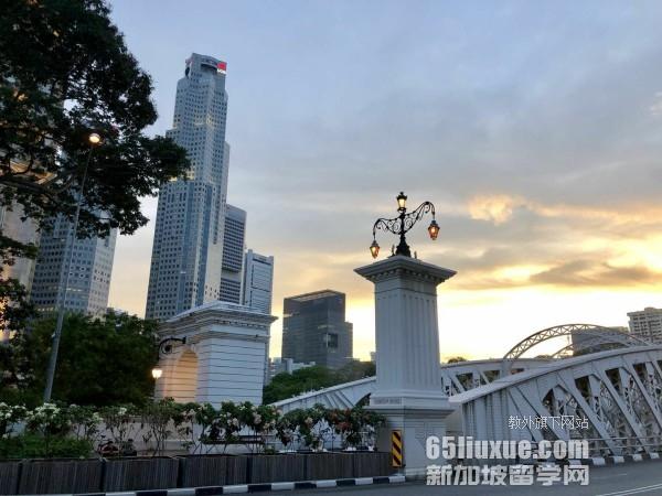 新加坡中小学教育