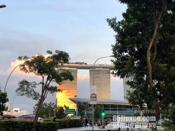 新加坡留学签证好办吗
