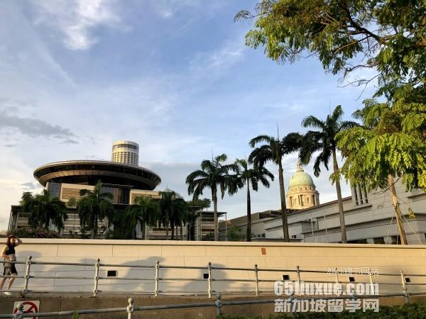 新加坡思德福o水准预科班