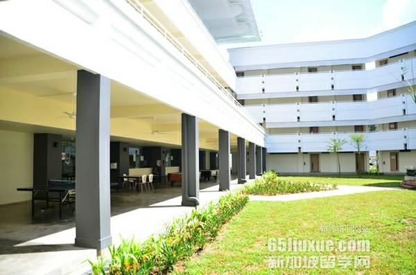 出国新加坡留学读研的条件