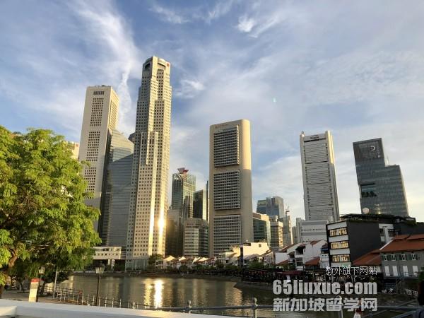 新加坡私立大�W�x�T士一年�M用