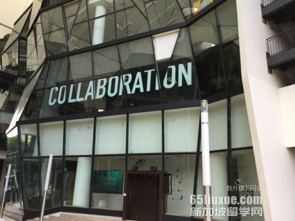 新加坡拉萨尔艺术学院认证