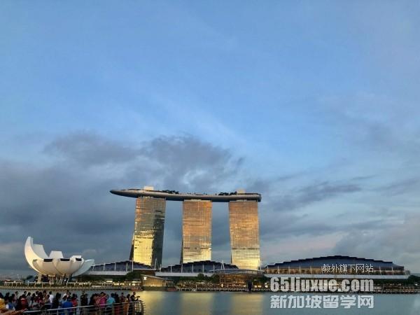 新加坡留学生就业方向