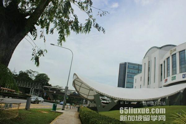 新加坡管理学院语言班开学时间