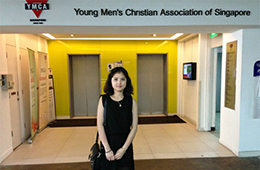 新加坡YMCA学院