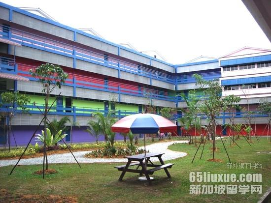 博伟国际教育学院宿舍