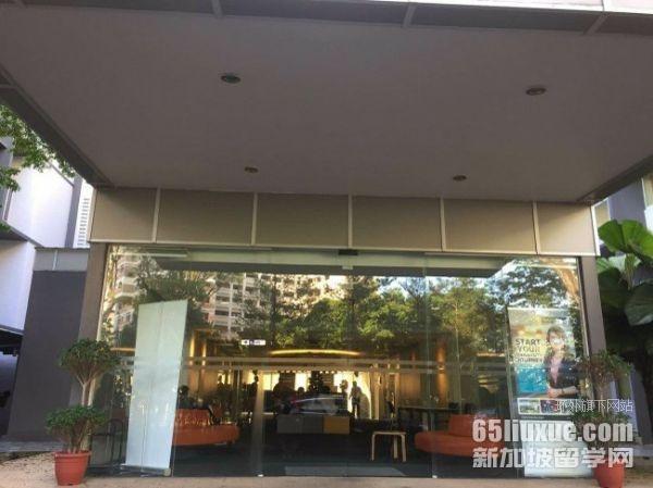 新加坡拉萨尔艺术学院研究生要求
