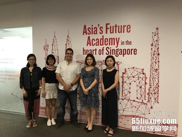 新加坡PSB�W院