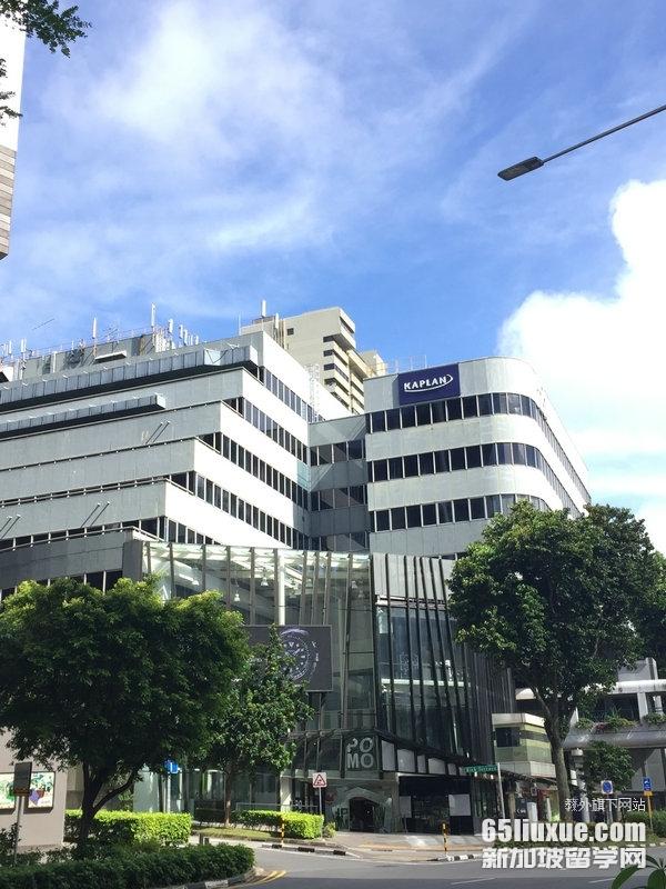 新加坡楷博高等教育学院
