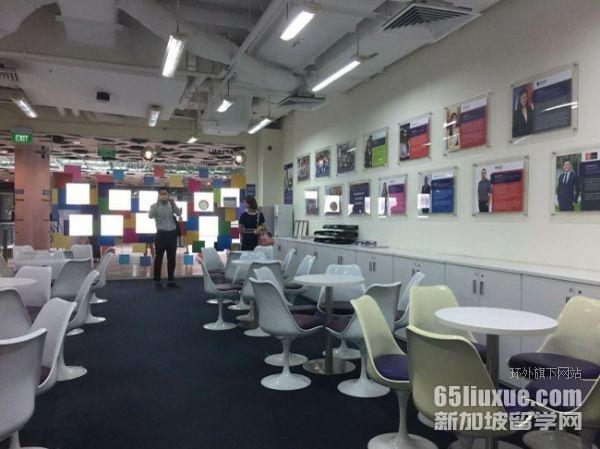 新加坡私立大学读研要求
