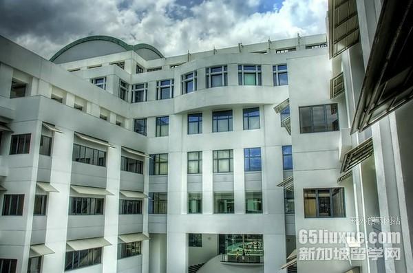 2019新加坡sim课程本科