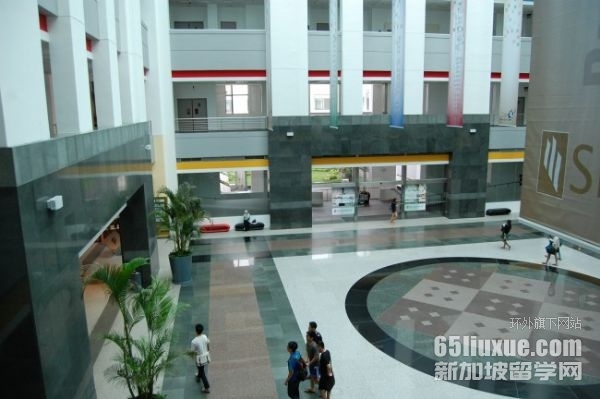 新加坡管理�W院�W生公寓