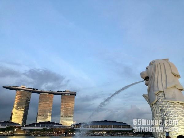 新加坡留学读研时间