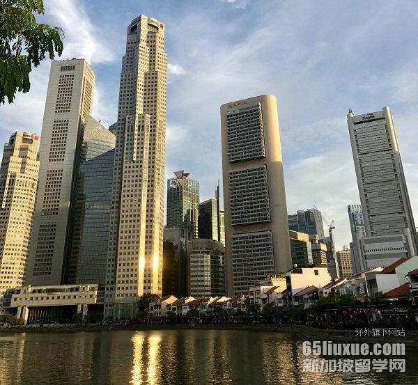 新加坡管理学院伦敦大学会计专业