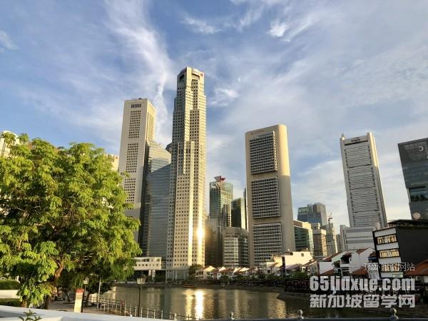 新加坡传媒专业有名的大学