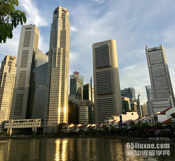 新加坡心理�W��I�W校