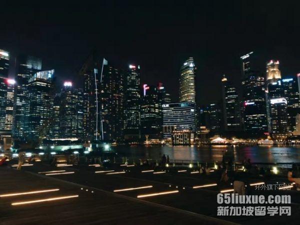 新加坡的研究生学校没有雅思可以申请吗