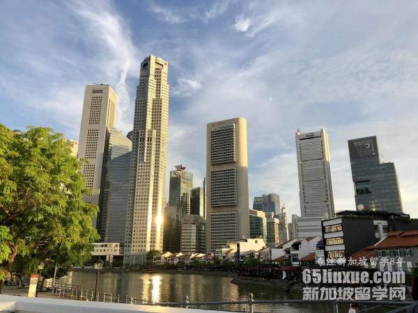 新加坡中学留学好吗
